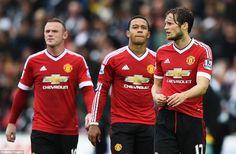 Man United Kembali Menelan Kekalahan Saat Melawan Stoke City