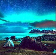 A trip through nordic lands by Daniel Taipale