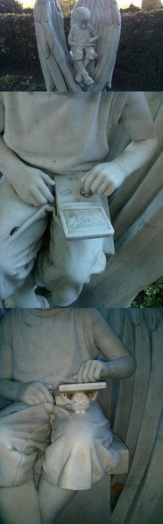 This Pokémon Tombstone Will Fill You With Feels