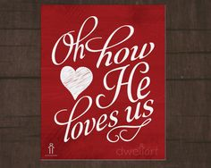 Perfect for Valentines Decor. Scripture Wall Art decor, Christian quotes and printables by dwellart. Valentine Decorations, Valentine Crafts, Be My Valentine, Church Decorations, Valentine Ideas, Christian Wall Art, Christian Quotes, Wall Art Quotes, Quote Wall
