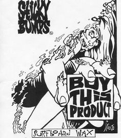 Early Sticky Bumps ad