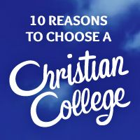 christ college my academic institutions christ college ten reasons to choose a christian college bluefield