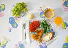 Photographs Document Memorable Meals in Famous Fiction - My Modern Metropolis