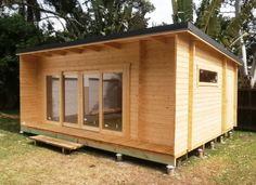 Cabin Life - Affordable Housing The Java Skillion - Spa Or Sauna Cabin 2016