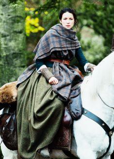 Promo Still - Outlander S02E08: The Fox's Lair                                                                                                                                                     More