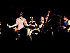 LIVE VIDEO: Love, American Style - Brandon Kirkley and the Firecrackers CD Release 4/20/12 #BKTF