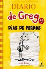 DIARIO DE GREG: DÍAS DE PERROS