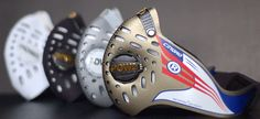Respro® Cinqro™ Mask