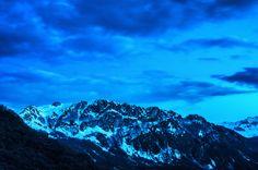 Mountain language - null