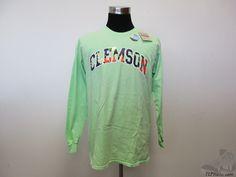 Men's Apparel : The Game Clemson Tigers Shirt #tcpkickz