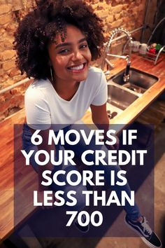 Improve Credit Score, How To Fix Credit, Money Saving Challenge, Money Saving Tips, Money Tips, Earn Money From Home, How To Get Money, Money Makeover, Planning Budget