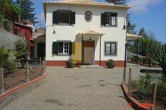 House T3 em Monte, Funchal