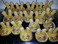 Hasenmuffins