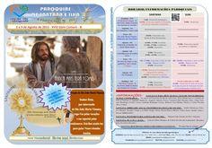 Paróquias de Santana e Ilha: A Partilha nº 202 - 2 a 9 de Agosto de 2015