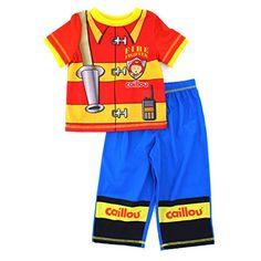 Caillou Toddler Red Poly Pajamas (2T) PBS Kids http://www.amazon.com/dp/B00TKJIT14/ref=cm_sw_r_pi_dp_6Ko7ub18T4W6F