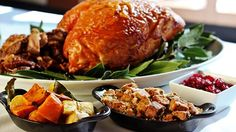 Spending Thanksgiving in LA? See what the city has to offer this Turkey Day!