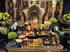 festa infantil harry potter (19)