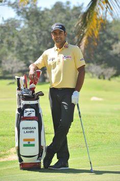 4e031996b990 Inside the Ropes with Anirban Lahiri - Golf Digest India