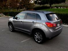 Compact 2014 Family SUV's Compared: CR-V v. CX-5 v. Rogue v. Outlander Sport! - National Honda and Acura | Examiner.com