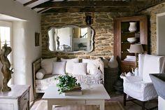 such a cozy corner