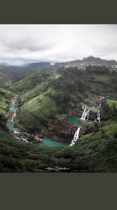 Beautiful Photos Of Nature, Most Beautiful, Beautiful Places, Beach Pictures, Bergen, Sri Lanka, Wilderness, River, Mountains