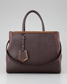 Sac à main Fendi 2 J
