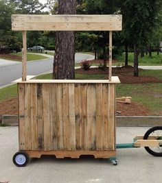 Have you ever thought about making wood pallet as part of your house? If not, then this blog post will definitely be forcing you at the best to grab such ideas in your home right now. If a person give you an advice that keeping wood pallet furniture idea is an expensive investment then besides …