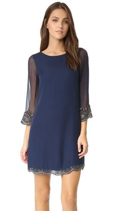 alice + olivia Frieda Dress