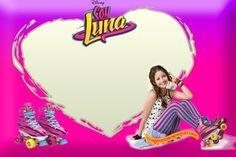 Fondos Soy Luna Son Luna, Frozen Party, Holidays And Events, Party Themes, Clip Art, Disney, Foto Hd, Yuri, Alfred Nobel