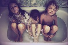 Dark and mysterious portraits of childhood photographed by Aela Labbe on Feature Shoot  Available on: http://www.gallerycarteblanche.com/products/toska-sleepless-memories-9