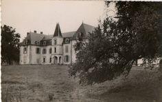 Château de Serre (58)