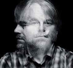 Philip Seymour Hoffman.  I just love about everything he does. He will be missed