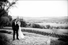Wedding Photography in the Napa Valley | Christophe Genty Photography  #vineyards #wedding #napa