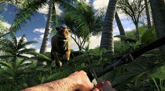 15 Best Far Cry images in 2012 | Crying, Gaming, Video game