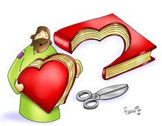 El amor da plenitud a la palabra.