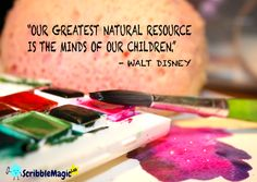 At Scribblemagiclab, we offer personalized gifts where you can turn childrens artwork into gift that we would have first magnified.Buy a gift that shows your childs artwork on it. Childrens Artwork, Drawing S, Walt Disney, Personalized Gifts, Colour, Natural, Creative, Color, Personalised Gifts
