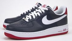 meet a50a0 4b13b Nike Air Force One ´05 (These are my ones) Moda Masculina, Moda