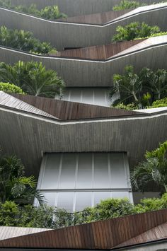 The Oliv, Singapore by W Architects