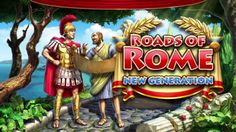Roads of Rome 4: New Generation Download PC Game: http://wholovegames.com/time-management/roads-of-rome-4-new-generation.html Time Management Games. Help Marcus Victorious save its citizens and bring back life to its previous glory. Young Marcus Victorious must continue glorious history of his family by restoring Roman province after the terrible earthquake! Download Roads of Rome 4: New Generation Game for PC for free!