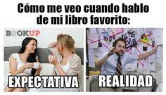 #MemesLiterarios #BookUpMx