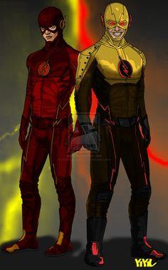 justice league cw - Google Search