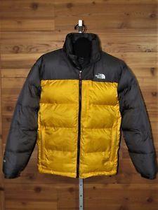 THE NORTH FACE Summit Series 700 Fill Down Pertex Winter Jacket Men s XL -  NICE! dd5995f47
