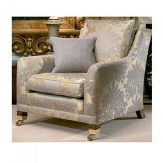 Duresta Horatio Chair.