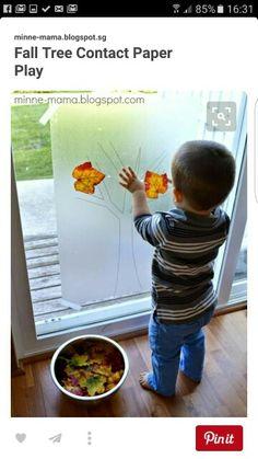 Ideer med barn