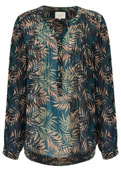 Lollys Laundry blouse  €110,- Free Uk, Shirt Dress, Blouse, Dressing Room, Laundry, Delivery, Boutique, Mens Tops, Shirts