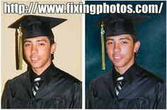 Ever wondered if it were possible to repair damaged photos. We can make it happen http://www.fixingphotos.com #photorestoration