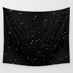 Stars+Wall+Tapestry+by+Jorge+Lopez+-+$39.00