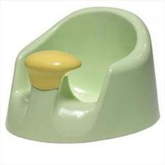Generic bumbo seat bebePOD mint green     Price: $5.00