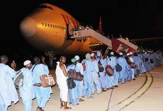 News Jagaban: BIG Disgrace!! 3 Kwara Pilgrims Arrested In Saudi ...