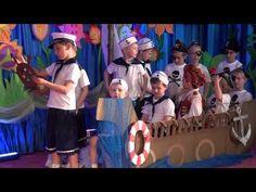 Grupa Muzykanci 6-latki (''NUTKA'' Nowa Iwiczna - Dzień Mamy i Taty) 22.5.2014 - YouTube